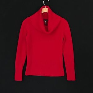 Apt. 9 Sweaters - Apt. 9 Pure Cashmere Sweater Cowl Neck